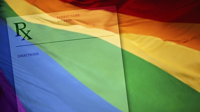 UC hospitals named leaders in LGBTQ health care equality