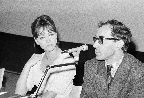 Anna Karina, the icon of French New Wave cinema, dies at 79