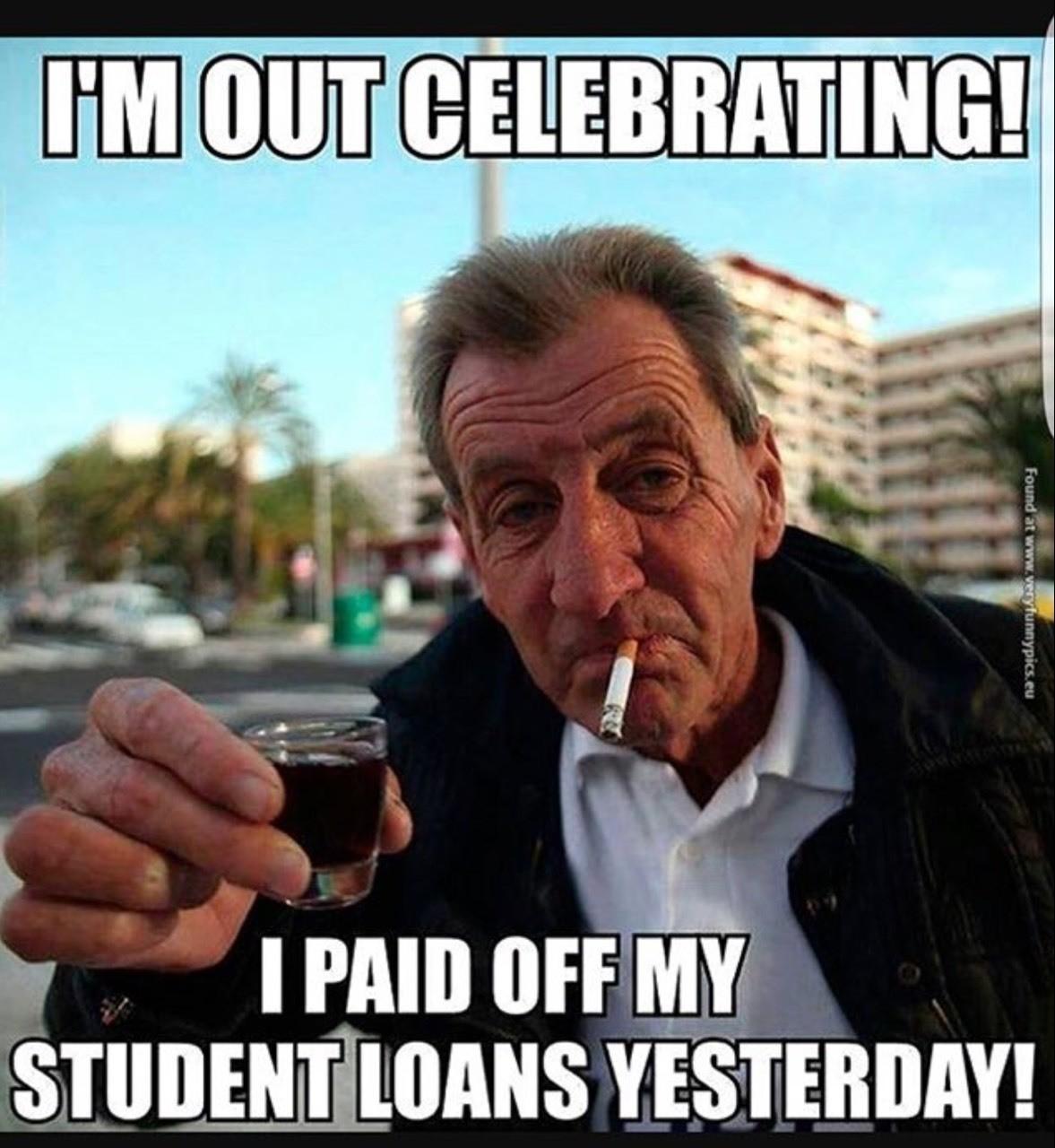 Oh Em Gee!!! We can help you. Click link in bio or go to www.myffu.com/ehriqa1 #StudentLoans #GetOutOfDebt #InvestInYourself #ChangeYourLife