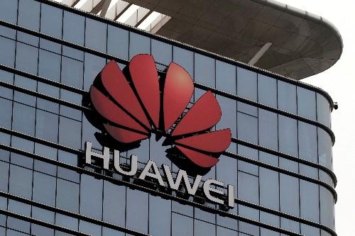 Washington lève une partie des restrictions visant Huawei
