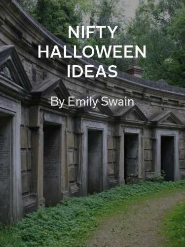 Awesome DIY Halloween Ideas on Flipboard