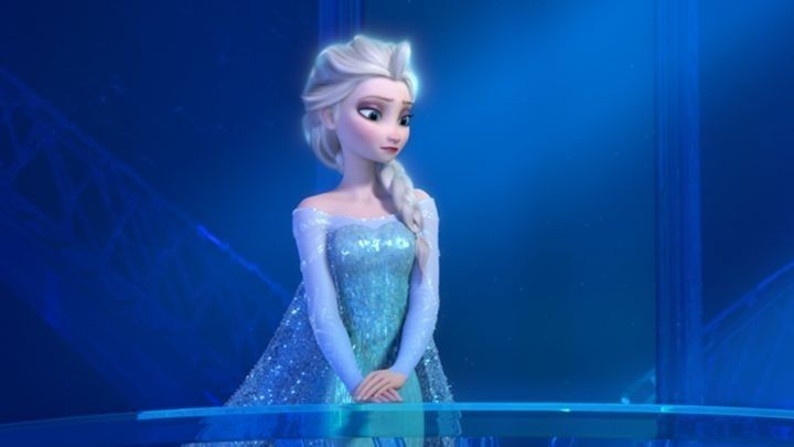 Ice Age 2014: Remembering the Year 'Frozen' Took Over