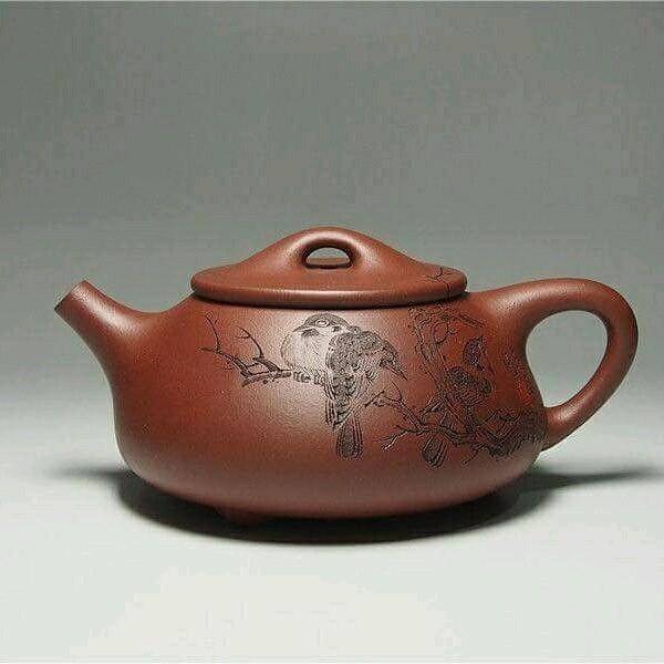 茶壺 - cover