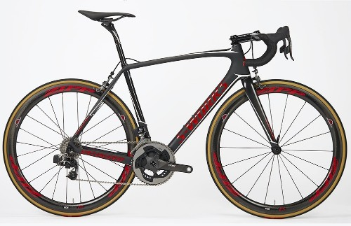 Specialized, SRAM to Auction Off 5 Limited-Edition Bikes for Charity