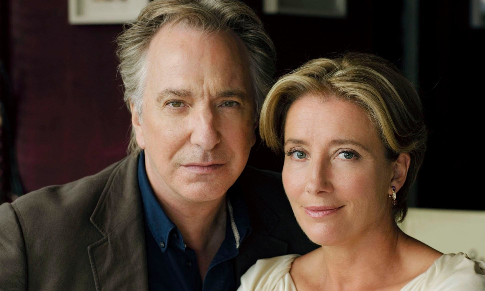 'We are all so devastated': tributes pour in to Alan Rickman from acting world