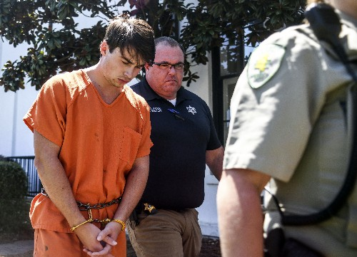 University of Mississippi student charged in woman's death
