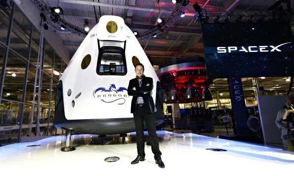 Elon Musk plans satellite network