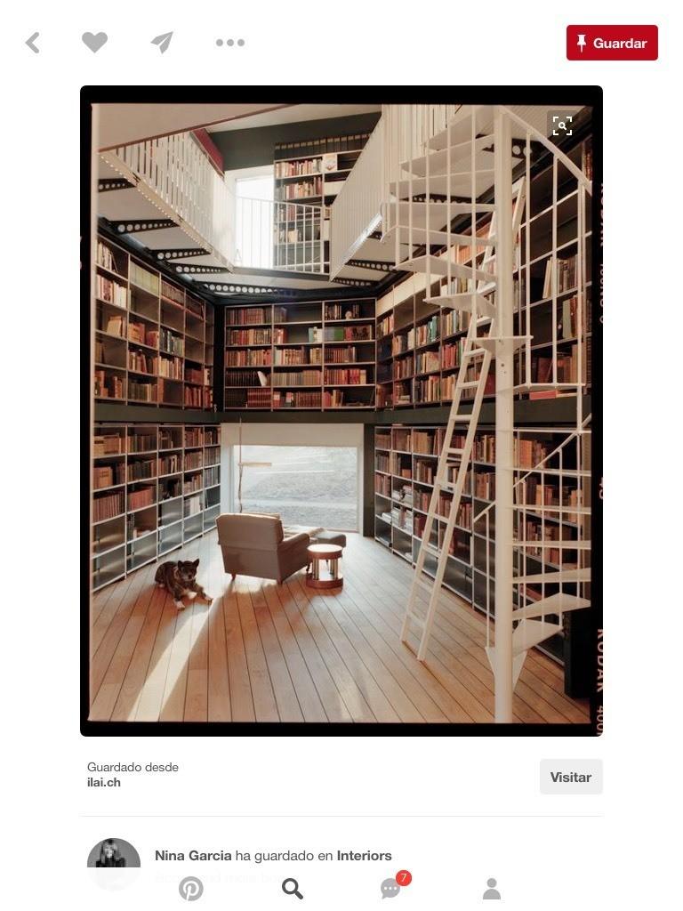 Libreros - Magazine cover