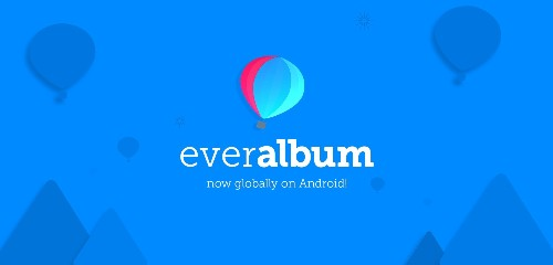 Fast-Growing Photo App Everalbum, A Chart-Topper On iOS, Comes To Android