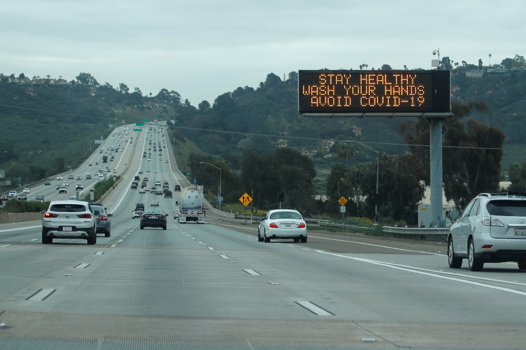 California to ban sale of new gasoline-powered passenger vehicles starting 2035