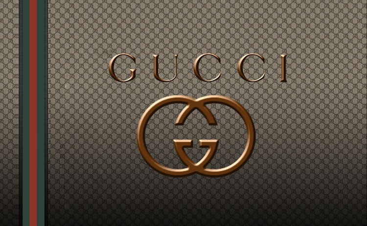 Gucci - Magazine cover