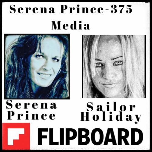Serena Prince-375 Media  - cover
