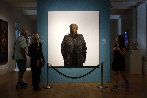 Toni Morrison was a 'literary mother' to countless writers