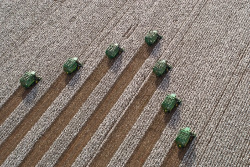 The land grab for farm data
