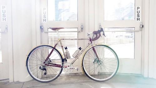 This Year's Most Beautiful Handmade Bikes