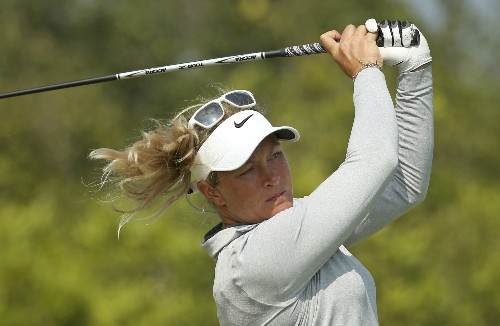 Golf: Norway's Pettersen handed Solheim Cup wildcard slot