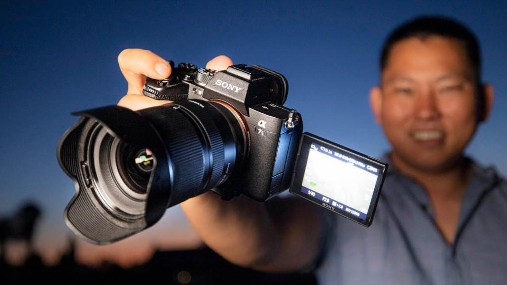 Sony A7S III ... Meet my New Favorite Mirrorless Camera.