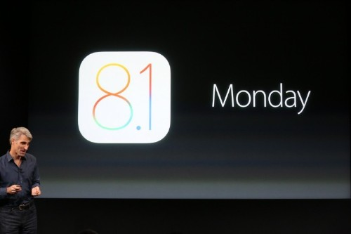 iOS 8.1 With Apple Pay Now Available, Here's What Else It Brings To Your iPhone And iPad
