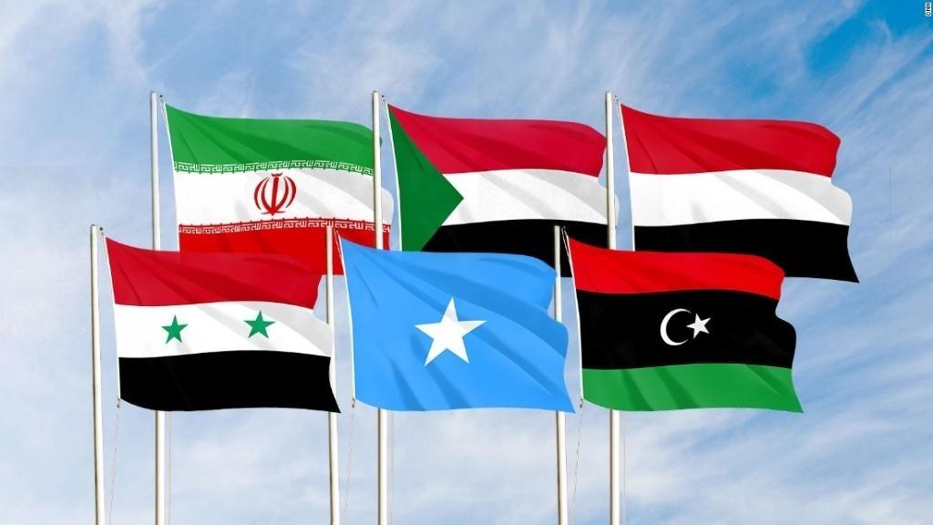 US President Donald Trump signs new travel ban, exempts Iraq