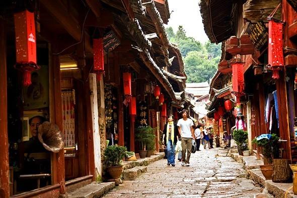 Insider's Guide to Yunnan, China