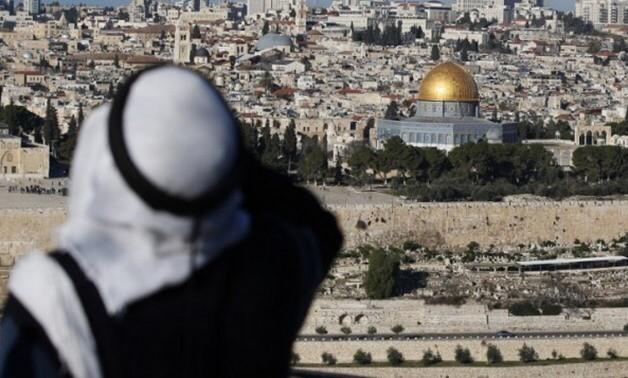 Jerusalem - cover