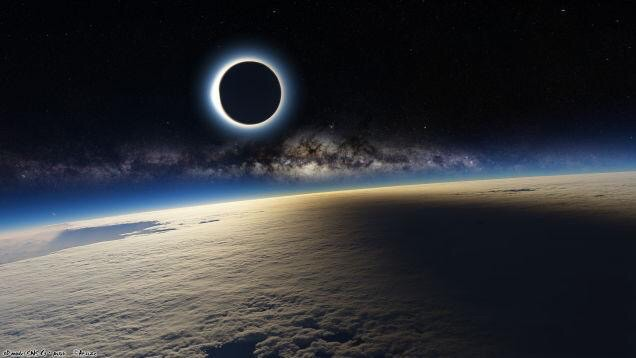 1. It's the First Eclipse of 2015 2015 has 4 eclipses, the minimum number of eclipses that take place in a calendar year. There will be two solar eclipses – the March 20 Total Solar Eclipse and a Partial Solar Eclipse on September 13, 2015 – and two Lunar Eclipses, on April 4 and September 28.How often do Solar Eclipses happen? 2. Vernal Equinox on the same day Having a total solar eclipse itself makes a date notable, but March 20 is extra special because it is also theMarch Equinox!A total solar eclipse coinciding with Northern Hemisphere's Spring Equinox and Southern Hemipshere's Autumn or Fall Equinox hasn't happened since 1662 and will not happen again until March 20, 2034.10 things you should know about the March Equinox 3. Super New Moon Blocks the Sun Total eclipses of the Sun happen when a new Moon comes between the Sun and the Earth and covers the entire disc of the Sun. In March 20, only 12 hours before the beginning of the eclipse, the Moon will be at itsperigee – the point closest to the Earth on its orbit around it. This makes the Moon on March 20, 2015 aSuper New Moon.Phases of the Moon 4. Totality Visible only in a Few Towns Unfortunately most of the grandness of this Total Solar Eclipse will go unnoticed because the path of totality, while fairly wide – around 300 miles (483 kms) – falls right over the Northern Atlantic Ocean between the coasts of Greenland and Norway. Only two populated and easy-to-access locations – Svalbard, an island belonging to Norway and the Faroe Islands – will the Sun be totally eclipsed.Interest in the Eclipse has been so high both among the scientific and the lay community that hotels in Svalbard were all booked out for the eclipse weekend way back in 2008!Stages of a Total Solar Eclipse 5. Europe sees Partial Eclipse If you do not live in or visit Svalbard or the Faroe Islands, do not despair. Most of Europe, northern and eastern Asia as well as northern and western Africa will be treated to a partial eclipse.Those in Europe are especially well located to view a spectacular Partial Solar Eclipse, with parts of Northern Europe, United Kingdom and Ireland being able to see almost 96% of the eclipse, weather permitting of course.The March 20, 2015 eclipse is the last Total Solar Eclipse visible from anywhere in Europe until August 12, 2026. 6. Worries of Power Shortage Some European countries are concerned that the Solar Eclipse may affect their power supplies, given that about 10.5 % of all electricity generated in the contient comes from solar power.Power companies in Europe are expecting an electricty shortage of about 35,000 mega watts during the course of the eclipse. 7. Short Spectacular Totality For those who are fortunate enough to be able to view the eclipse from Svalbard and the Faroe Islands, totality may be short – it will last for 2 minutes 40 seconds – but it will be full of spectacular sights. These include Baily's beads, the diamond ring, the Sun's chromosphere and corona and shadow bands.Sights only seen during a Total Solar Eclipse 8. You'll Need Protective Equipment to See the Eclipse Never look directly at the sun! It's dangerous and can harm your eyes and even cause blindness. The safest way to see a solar eclipse is to wear protective eclipse glasses or use a pinhole projector you can easily make yourself. 9. Part of Saros Series 120 Solar eclipses tend to occur in cycles. The Saros Cycle, one of the most studied eclipse cycles, occurs every 18 years. Two solar eclipses separated by a Saros Cycle have similar features – they occur at the same lunar node, with the Moon roughly at the same distance from the Earth. The eclipses also take place at about the same time of the year and around the same time of day. Eclipses that are separated by a Saros Cycle are included in a Saros Series.The March 20, 2015 Total Solar Eclipse belongs to Saros Series 120. The series began with a Partial Solar Eclipse visible from the Southern Hemisphere on May 27, 933 CE and will end with a Partial Solar Eclipse visible in the Northern Hemisphere on July 7, 2195.The next eclipse in the series – a Total Solar Eclipse – will take place on March 30, 2033. 10. Two Weeks Later, There's a Lunar Eclipse Another oddity of nature is that solar eclipses and lunar eclipses tend to come in pairs – a solar eclipse always takes place about two weeks before or after a lunar eclipse. Two weeks after March 20, 2015, on April 4, 2015, a lunar eclipse will take place. This eclipse is the third in a series of 4 lunar eclipses that form the Blood Moon tetrad. It will be visible from parts of North America, South America, Asia and Australia. #science #universe #space #NASA