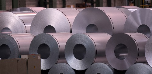Stahlverband sieht erste Anzeichen für Stabilisierung