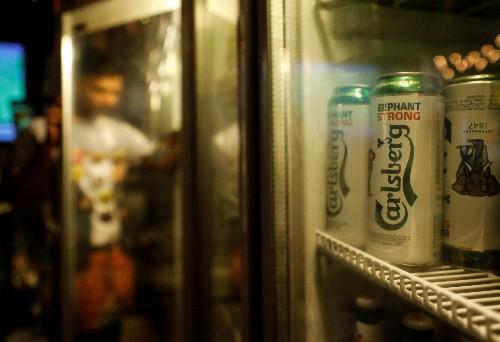 Carlsberg raises 2019 outlook after strong H1 beer sales