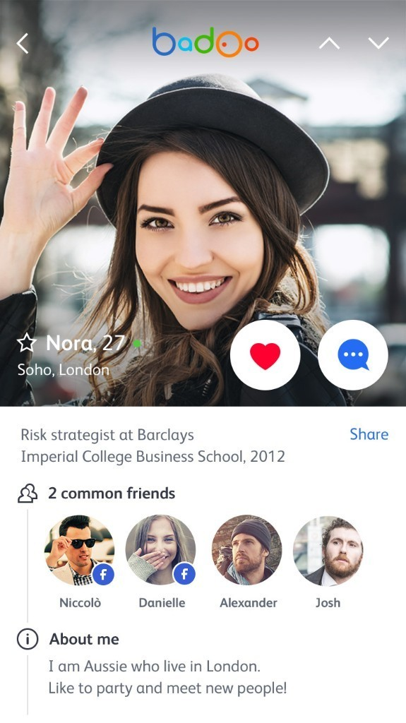 Dating Online Business - cover
