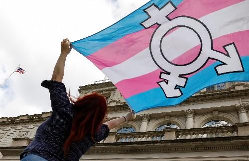 U.S. health agency proposes reversing Obamacare transgender protections