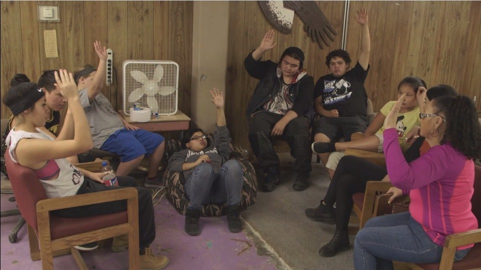 A look into the suicide epidemic on the Pine Ridge reservation