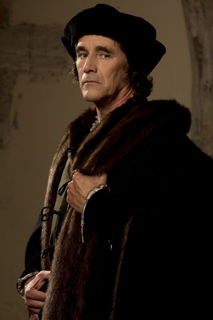'Wolf Hall' Is A Masterful Study Of Power And Politics