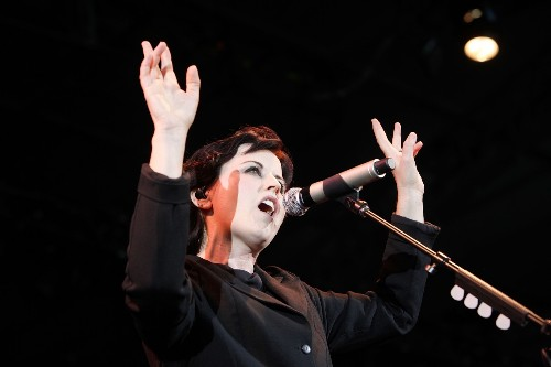 Dolores O'Riordan: A Life in Pictures