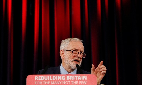 Reluctant Labour leader still coy on prospect of new Brexit referendum
