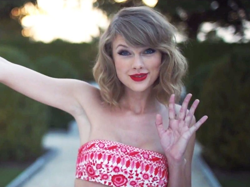 Taylor Swift's Battle Against Spotify Heats Up: Her Label Fires Back