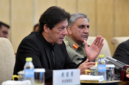 Pakistan expects to avert blacklisting over terrorism financing