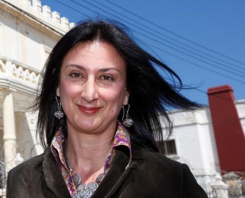 Malta police identify suspected journalist murder masterminds: report