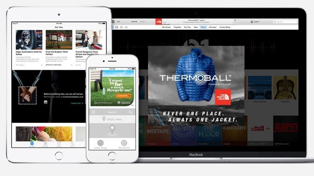 Report: Apple says it sucks at selling ads, will soon let publishers do the hard work but keep all the revenue
