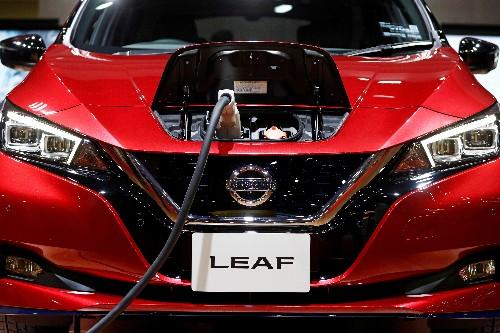 Nissan cuts profit forecast after 70% quarterly plunge