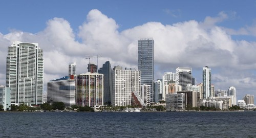 Formula One gives up on race in downtown Miami: Herald