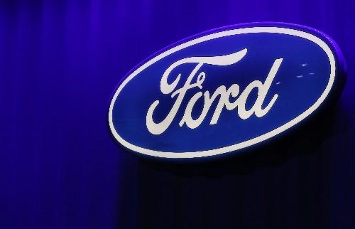 Ford bat le consensus au 1er trimestre, davantage confiant pour 2019