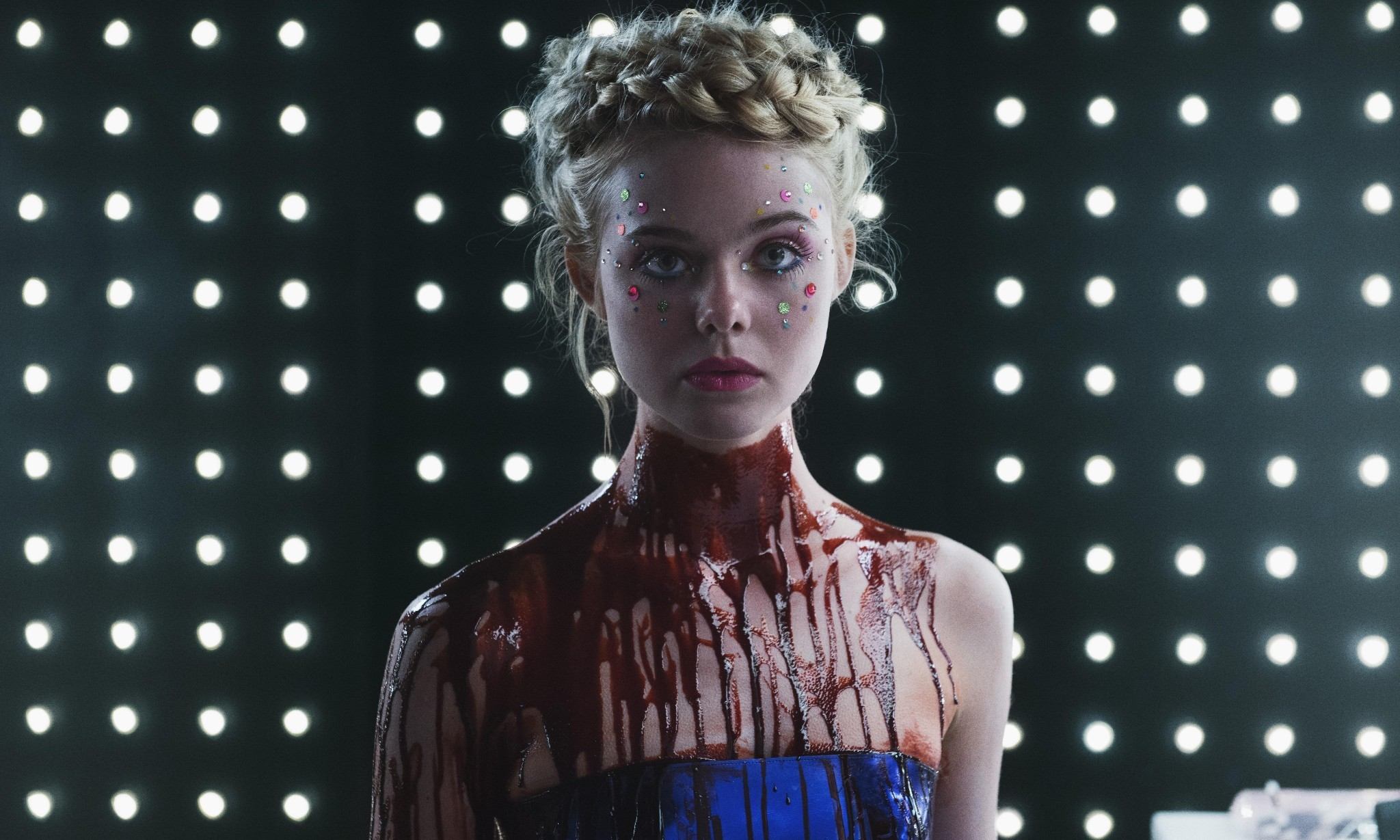 The Neon Demon review: Nicolas Winding Refn makes Zoolander 3, but erotic and evil