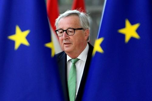 Minicumbre en la UE para discutir la sucesión de los principales cargos