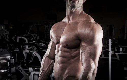 The Best Exercise and Diet Plan For Losing Weight While Gaining Muscle