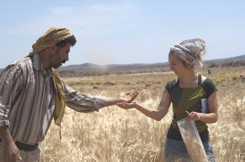 World's oldest bread found at prehistoric site in Jordan