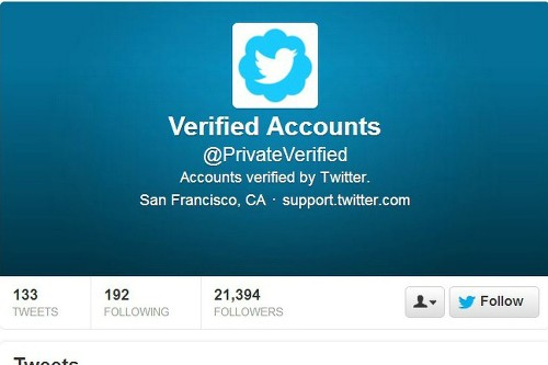 Twitter says it will remove verification badges from accounts that violate its rules
