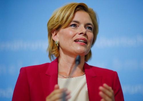 Agrarflächen verteuern sich stark - Ministerin Klöckner alarmiert