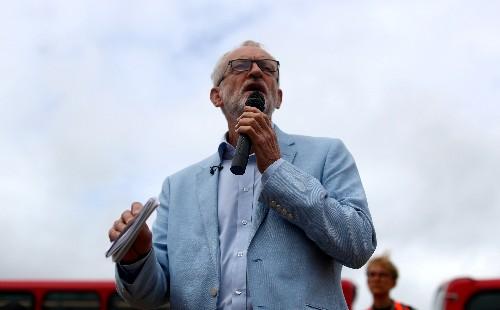 Labour-Chef glaubt an Neuwahlen in Großbritannien noch vor Weihnachten
