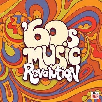 Los 60's son, sin duda, la década donde mas evoluciono la música. Quien puede olvidar a Bob Dylan, Los Beatles, The Who, Los Rolling Stones, The Byrds, en fin, muchas personas que se interesaron en la música y se dedicaron a hacerla mejor. Todo este movimiento, comenzado en los 50's por Chuck Berry, Elvis Presley, Little Richard, etc, marco a toda una generación.