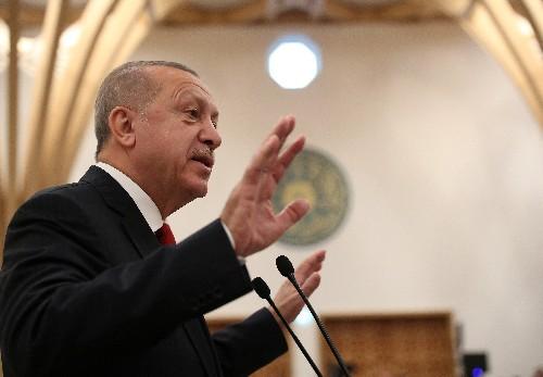 Turkey could close Incirlik air base in face of U.S. threats - Erdogan